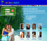 caribbean dates