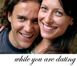 Dating advise