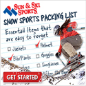 Sun & Ski Sports 125x125